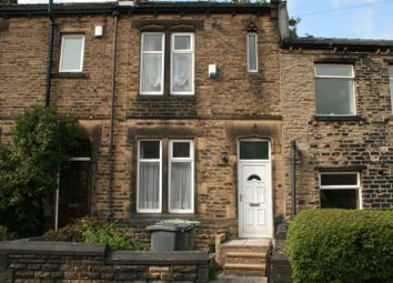 Thumbnail 2 bedroom terraced house to rent in Stile Common Road, Newsome, Huddersfield