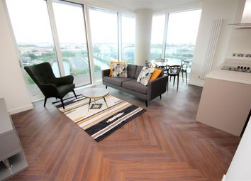2 bed flat for sale in Blue, Media City Uk, Salford M50