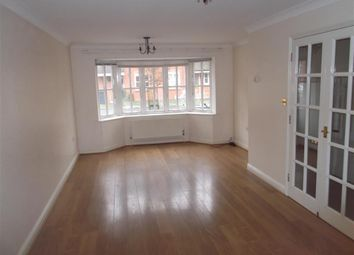 Thumbnail 3 bed terraced house for sale in Fairview Drive, Ashford, Kent