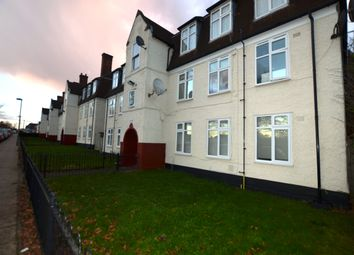 Thumbnail 2 bed flat to rent in Cressingham Road, Edgware