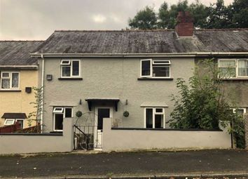 3 bed semi-detached house for sale in Parc Bagnall, Carmarthen SA31