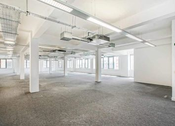 Thumbnail Office to let in 3rd Floor, 142 Central Street, Clerkenwell