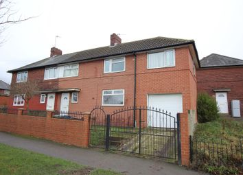 Thumbnail 3 bed semi-detached house for sale in Foundry Mill Street, Seacroft, Leeds