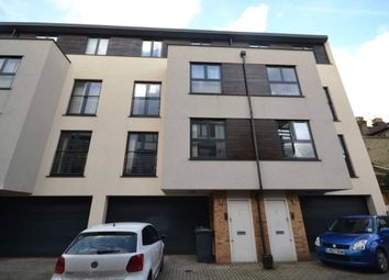3 bed detached house to rent in Audora Court, The Campsbourne, Hornsey, London N8