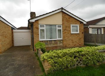 Thumbnail 1 bed semi-detached house to rent in Hornsland Road, Canvey Island