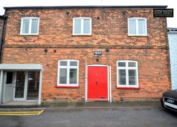 Thumbnail 2 bed terraced house for sale in Cemetery Road, Laceby