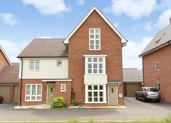 4 bed semi-detached house for sale in Exemplar Park, Aylesbury HP18
