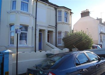 Thumbnail 7 bed terraced house to rent in Bonchurch Road, Brighton