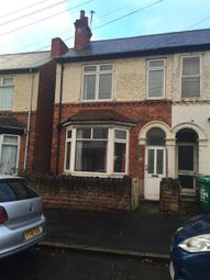 Thumbnail 3 bedroom property to rent in Elmsthorpe Avenue, Lenton, Nottingham