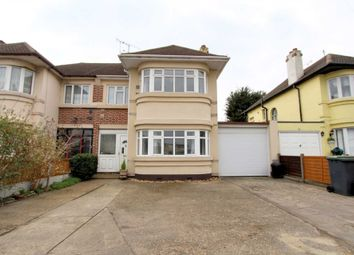 4 bed semi-detached house for sale in Prince Avenue, Southend-On-Sea SS2
