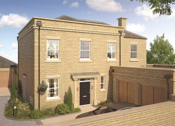 Thumbnail 4 bed detached house for sale in Leamington Road, Broadway