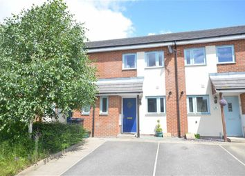 Thumbnail 2 bed terraced house for sale in Sutherland Close, Gloucester