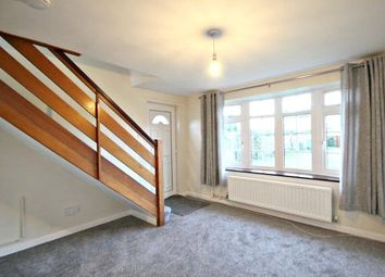 Thumbnail 2 bedroom semi-detached house to rent in Spring Lane, Colden Common, Winchester, Hampshire
