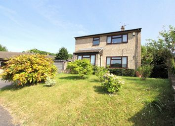 Thumbnail 3 bed detached house for sale in Jays Mead, Wotton-Under-Edge, Gloucestershire