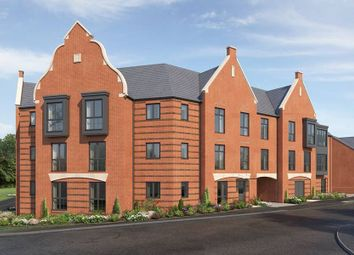"Thumbnail 2 bed flat for sale in ""Havelock House Apartments Plot 80"" at Fire Station Road, Aldershot"