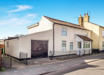 Thumbnail 4 bedroom semi-detached house for sale in May Villas, Norwich Road, Dereham