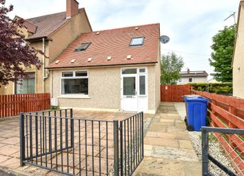 Thumbnail 2 bed end terrace house for sale in 19 Pentland View, Dalkeith, Midlothian