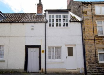 2 bed terraced house for sale in West End, Kirkbymoorside, York YO62