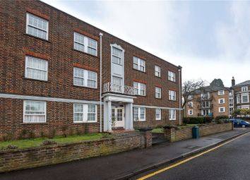 Thumbnail 2 bed flat for sale in Home Park Walk, Kingston Upon Thames