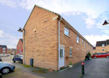 Thumbnail 2 bedroom property for sale in Casson Drive, Stapleton, Bristol