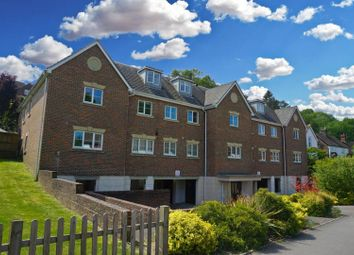 Thumbnail 2 bed flat for sale in Kings Road, Haslemere