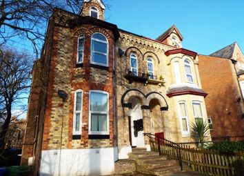 Thumbnail 1 bed flat to rent in Mayfield Road, Whalley Range, Manchester