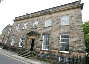 Thumbnail 2 bed flat for sale in High Street, Lancaster