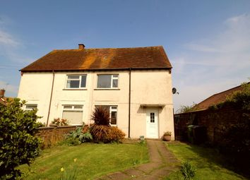 Thumbnail 5 bed semi-detached house for sale in Langney Rise, Eastbourne