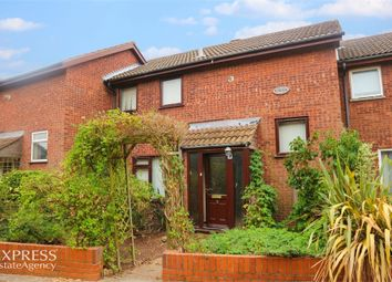 Thumbnail 3 bed terraced house for sale in Holley Walk, Aylsham, Norwich, Norfolk
