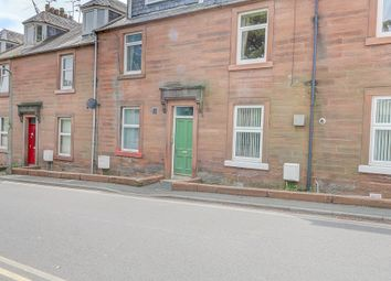 Thumbnail 1 bed flat for sale in Westpark Terrace, Troqueer Road, Dumfries