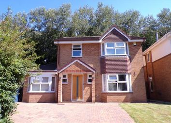 Thumbnail 3 bed detached house for sale in Orchid Grove, Aigburth, Liverpool, Merseyside