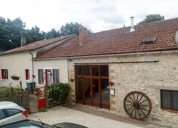 Thumbnail Commercial property for sale in Millac, Vienne, France