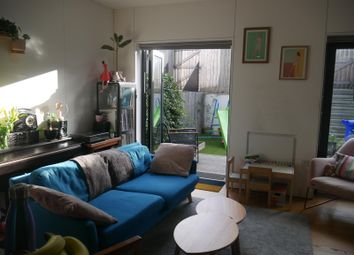 Thumbnail 2 bed terraced house for sale in New Islington, Manchester