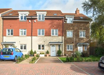 Thumbnail 3 bed terraced house for sale in Hunters Place, Hindhead, Surrey