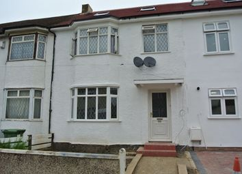 Thumbnail 3 bed flat to rent in Maida Road, Belvedere