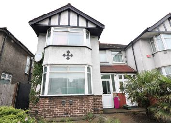 Thumbnail 3 bed property to rent in Norbreck Gardens, London, Greater London.