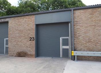 Thumbnail Light industrial to let in Unit 23 Woodland Industrial Estate, Westbury, Wiltshire