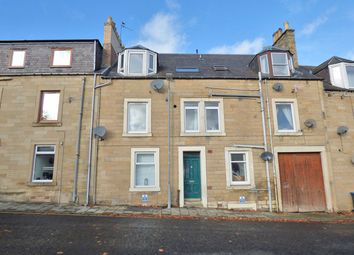 Thumbnail 3 bed flat for sale in Lothian Street, Hawick, Roxburghshire