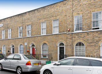 Thumbnail 2 bed terraced house for sale in Bromley Street, Limehouse