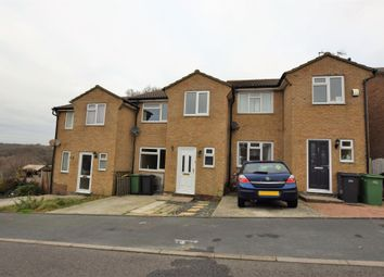 Thumbnail 3 bed terraced house to rent in Warren Close, St. Leonards-On-Sea