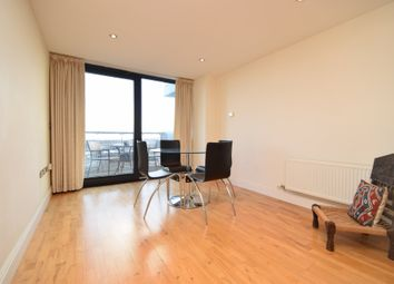 Thumbnail 1 bed flat to rent in Kingsway, North Finchley