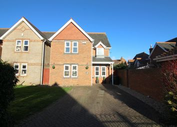 Thumbnail 4 bed detached house for sale in Turbetts Close, Lytchett Matravers, Poole