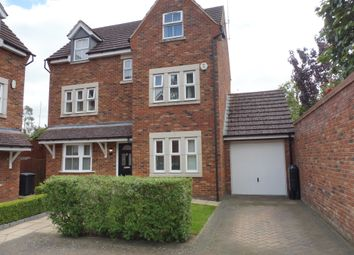 Thumbnail 5 bedroom detached house for sale in Badgers Brook, Leighton Buzzard