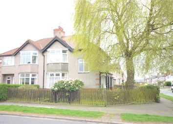 Thumbnail 3 bedroom semi-detached house for sale in Reedale Road, Mossley Hill, Liverpool