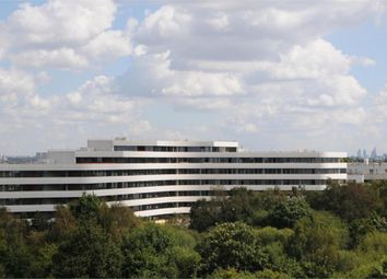 Thumbnail 2 bed flat for sale in Edmunds House, Colonial Drive, Chiswick, London