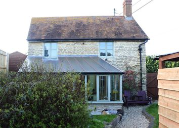 Thumbnail 2 bed detached house for sale in Ash End, Henstridge, Templecombe