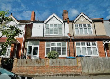 4 bed semi-detached house to rent in Elm Road, New Malden KT3
