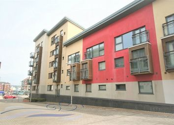 2 bed flat for sale in St Stephens Court, Maritime Quarter, Swansea SA1