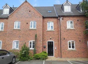 Thumbnail 2 bed flat to rent in Garden Road, Hinckley