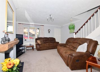 Thumbnail 3 bed semi-detached house for sale in Grampian Way, Downswood, Maidstone, Kent